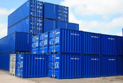 контейнеры