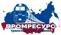 Логотип ПРОМРЕСУРС